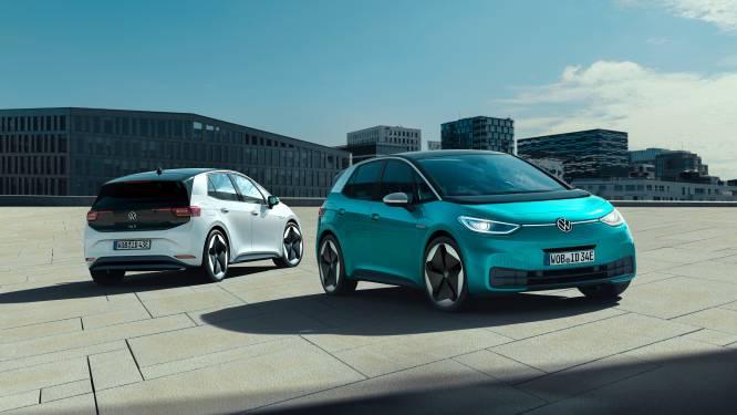 Deze elektrische auto's komen in 2020 op ons af