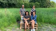 """Groen reist rond met pop-upbank:  """"Meer zitplaatsen in onze gemeente nodig"""""""