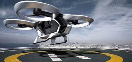 Elektrische luchtbus gaat eind dit jaar de lucht in