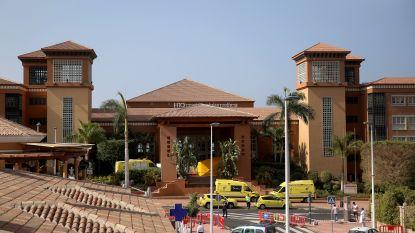 Belgische hotelgasten op Tenerife worden opnieuw medisch gecheckt