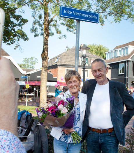 In Memoriam: Joke Vermeer (1946-2019), 'kloppend hart' van de Septembermarkt