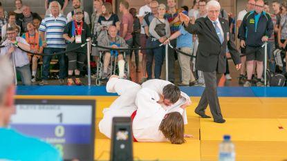 IN BEELD. Dag 2 van de Special Olympics