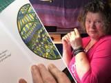 Johanna Ans (53) maakt kleurboeken voor groot en klein