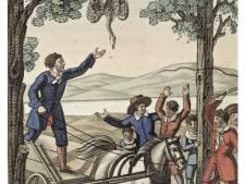 Ganstrekken en overspelige mannen laten ploegen: het kon ook in Oss niet meer