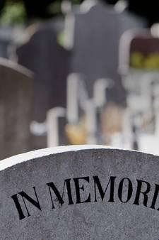 Begraafplaats Papesteeg verandert in gedenkpark