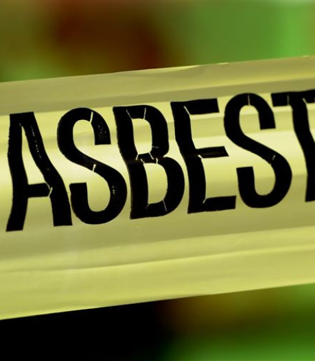 Asbestprobleem dreigt voor 450 huishoudens in Brielle
