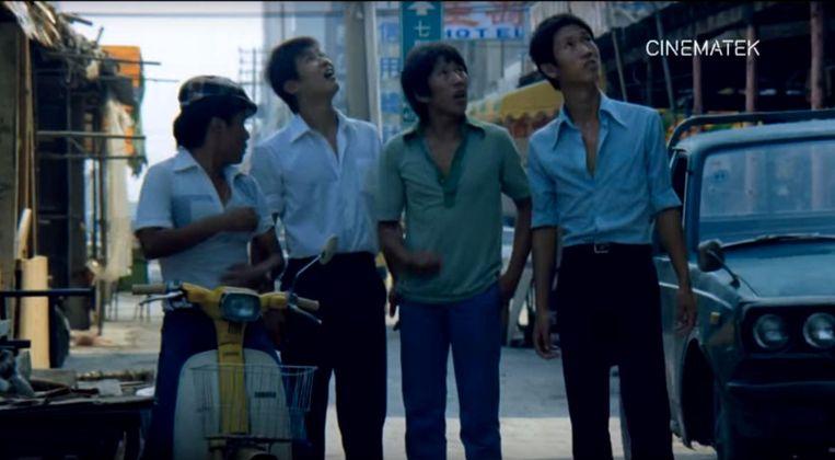 The Boys from Fengkuei Beeld