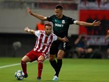 Extra defensieve kracht Spajic op weg naar Feyenoord