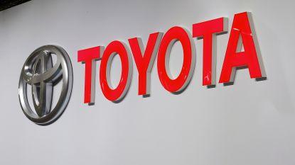 Toyota roept wereldwijd bijna 2 miljoen auto's terug