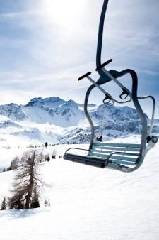 Une jeune skieuse se tue en percutant un rocher