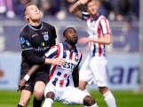 Mike van Duinen: 'Geen enkel plan had uitgemaakt, op alle fronten afgetroefd'