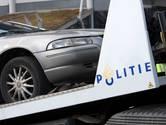 Negen auto's in beslag genomen bij controle in Oudheusden
