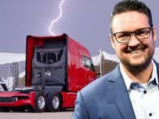 Topman van 'het nieuwe Tesla' deelt 189 miljoen euro uit aan vijftig werknemers