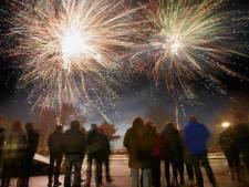 Er gloort toch nog hoop voor het jaarlijkse vuurwerk in Reek