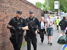Veertiende verdachte opgepakt vanwege aanslag Manchester