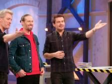 RTL 4 verovert zaterdagavond met legoblokjes: bijna 1,6 miljoen kijkers
