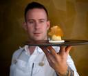 Thijs Meliefste van restaurant Meliefste in Wolphaartsdijk