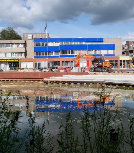 Almelo presenteert begroting 2020: nog meer geld naar binnenstad