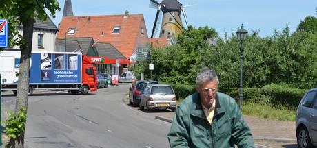 Herinrichting Dorpsstraat in Cothen vertraagd