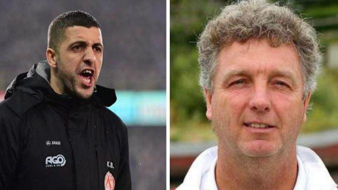 Staf van Vanhaezebrouck is compleet: Karim Belhocine en Gino Caen (KVO) komen (en ook Marc Coucke doet zijn zegje)