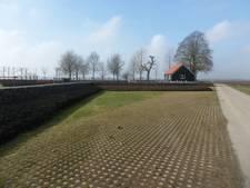 Geen uitbreiding parkeerplaatsen begraafplaats Zoetelaarssteeg Almkerk