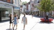 Geen groot koopjesweekend in Halle maar klanten doen wel mooie zaakjes op Mini-Braderie