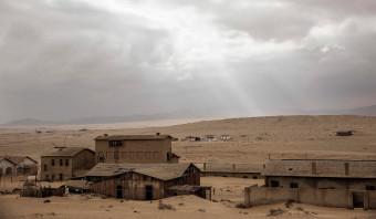 Zuid-Afrikaanse tieners bouwen een eigen vliegtuigje voor een droomreis naar Caïro