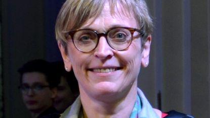 Karin Genoe gaat voor tweede mandaat als voorzitter van de gemeentelijke verkeersraad