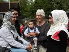 Dalfsen in race voor award van VluchtelingenWerk
