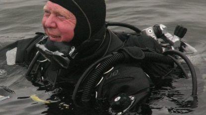 Zaterdag begrafenis overleden duiker
