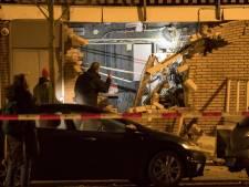 In Duitsland opgepakte Utrechter in voorarrest voor plofkraak