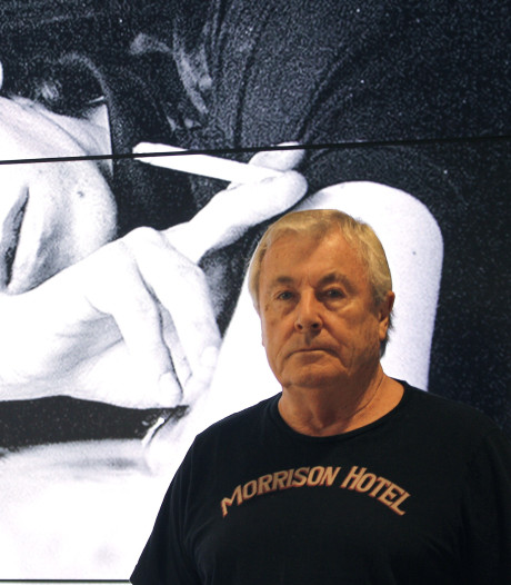 Topfotograaf Terry O'Neill (81) overleden