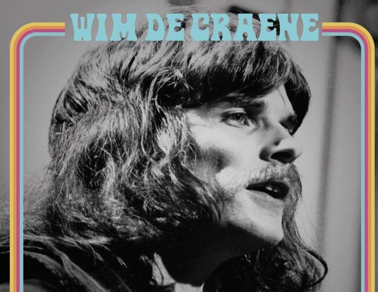 'Tim' van Wim De Craene verschijnt voor het eerst als single.