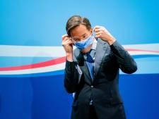 Le port du masque devient obligatoire aux Pays-Bas dès demain, mais seulement dans les espaces publics intérieurs