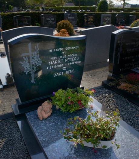 Moord op Mariët Peters uit Sint Hubert, 26 jaar geleden, in Opsporing Verzocht