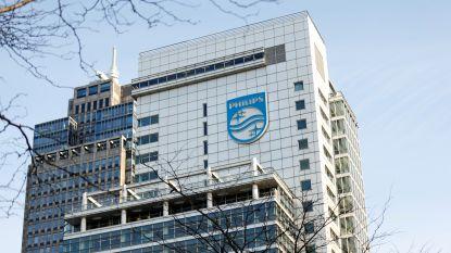 Philips gaat longkanker behandelen