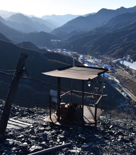 Elf mijnwerkers omgekomen bij explosie in kolenmijn Colombia