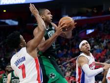 Boston Celtics pikt de draad weer op