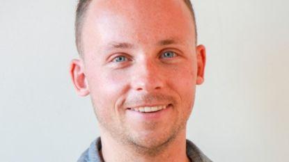 Bert Taveirne zesde op Kamerlijst voor Groen