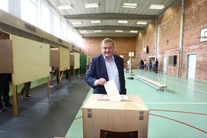 Guy Swennen van Bilzen Bruist.