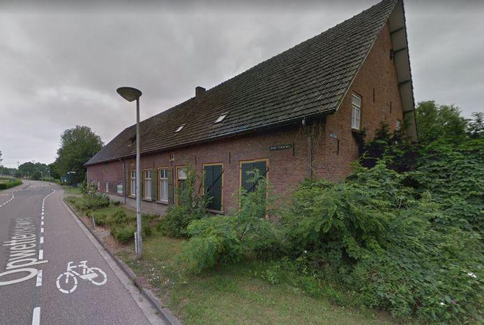 Nieuw plan voor dagbesteding, kinderopvang en woonzorg aan de Opwettenseweg in Nuenen