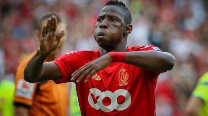 """Malinese groeibriljant van Standard is bezig aan steile opmars: """"Hatelijk om tegen te voetballen"""""""