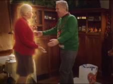 Sint heeft zijn hielen nog niet gelicht of supermarkten spelen in op kerst: commercials waren niet eerder zó vroeg