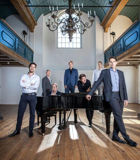 15 jaar Frommermann: vocaal ensemble van alleskunners in Muziekgebouw Eindhoven