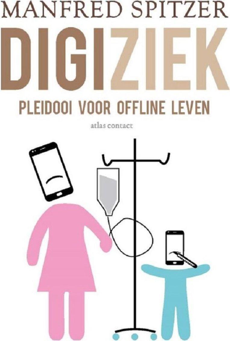 Manfred Spitzer - Digiziek Beeld