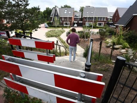 Toch geen hek om psychiatrische patiënten uit woonwijk Den Dolder te weren