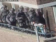 Infiltrant politie ging ver binnen terreurcel met twee Rotterdammers