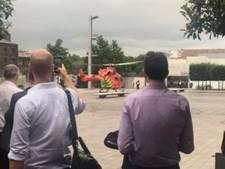 Paniek in Londen na auto-ongeluk bij King's Cross