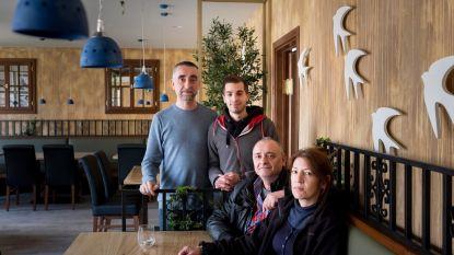 Karimata-broers starten gloednieuw restaurant