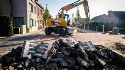 Stad Tongeren start maandag met graaf- en nutswerken in binnenstad tenzij Veiligheidsraad beslist om winkels te heropenen